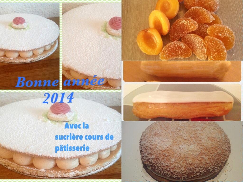 Meilleurs voeux de la sucrière Bordeaux 2014