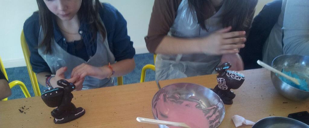 Atelier espace jeunes sauveterre de guyenne 33