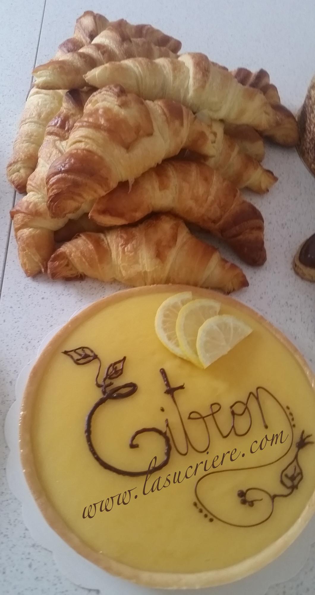 Un début d'année très prometteur CAP pâtissier bordeaux