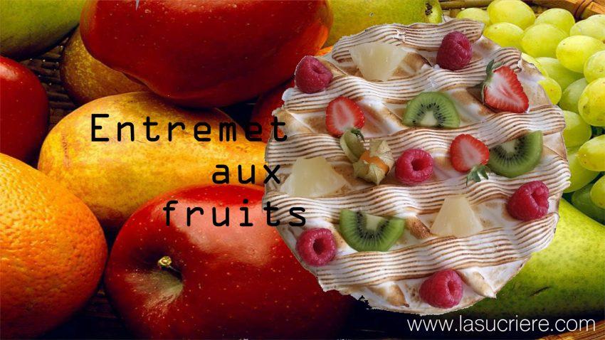 Programmes CAP pâtissier Bordeaux